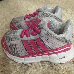 Adidas Ortho Lite baby girl shoes